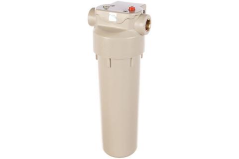 Фильтр Новая Вода АU011 х/в, белый