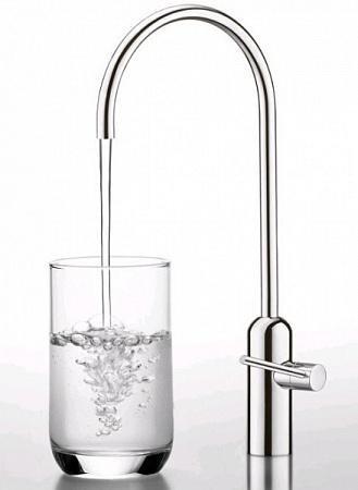 Кран для чистой воды Посейдон