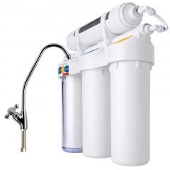 Фильтр Новая вода EU310 четырехступенчатый